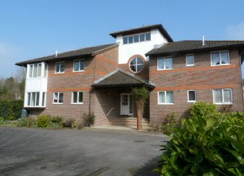 Thumbnail 2 bed flat for sale in The Laurels, Charlton Road