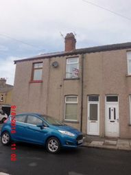 Thumbnail 2 bed terraced house to rent in Dudley Street, Barrow-In-Furness