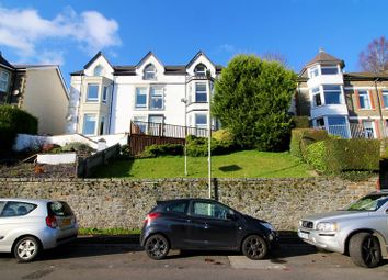 Thumbnail 4 bedroom semi-detached house for sale in Tyfica Road, Graigwen, Pontypridd