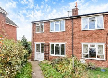 Thumbnail 3 bed semi-detached house for sale in Hay On Wye 7 Miles, Brecon 8 Miles