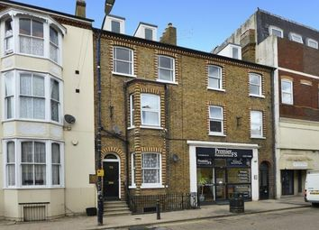 Thumbnail 2 bedroom flat for sale in High Street, Herne Bay