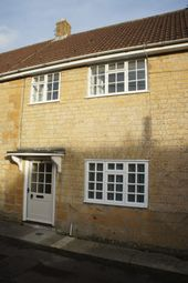 Thumbnail 2 bed cottage to rent in Church Path, Crewkerne