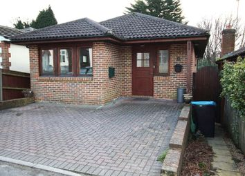 Thumbnail 4 bed detached house to rent in Sunny Rise, Chaldon, Caterham