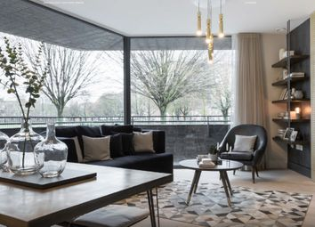 Thumbnail 2 bed flat for sale in The Duo Building, Hoxton Press, Penn Street, London