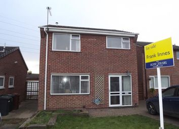 Thumbnail 3 bed detached house for sale in Bicester Avenue, Stenson Fields, Derby, Derbyshire