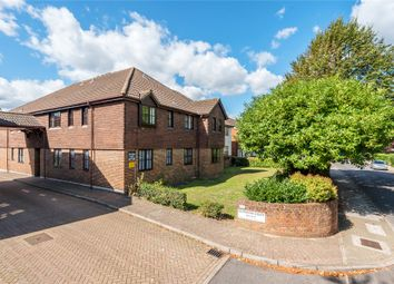 Thumbnail 2 bedroom flat for sale in Sovereign Court, 16 Magpie Hall Lane, Bromley