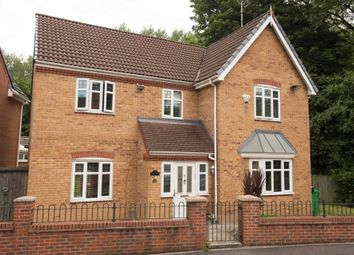 4 bed detached house for sale in Roch Bank, Blackley, Manchester M9