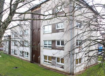 Thumbnail 2 bed flat for sale in 47 Strathclyde Gardens, Cambuslang