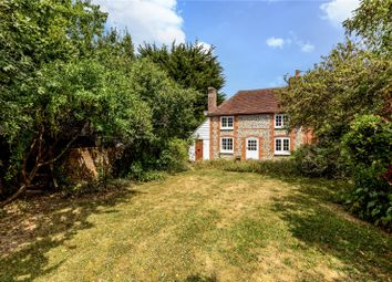 4 bed detached house for sale in Blackboy Lane, Fishbourne, Chichester, West Sussex PO18