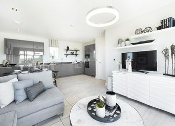 Thumbnail 2 bedroom flat for sale in 29 Knightly Avenue, Cambridge
