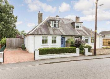 Thumbnail 2 bed semi-detached house for sale in Riccarton, Clackmannan, Clackmannanshire