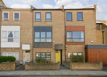 Thumbnail 4 bed property for sale in Thornfield Road, London