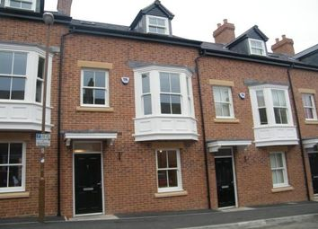 Thumbnail 3 bed end terrace house to rent in Juniper Way, Durham