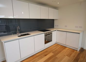 Thumbnail 1 bed flat to rent in The Hatbox, Munday Street, Ancoats, Manchester
