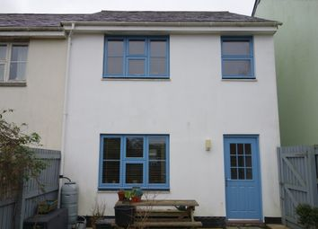Thumbnail 2 bed end terrace house for sale in Trevarthen Close, Connor Downs