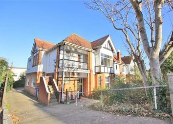 Thumbnail 5 bed detached house for sale in Woodside Road, Parkstone, Poole