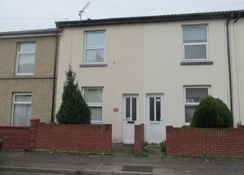 Thumbnail 2 bedroom terraced house for sale in Russell Street, Gosport, Hampshire