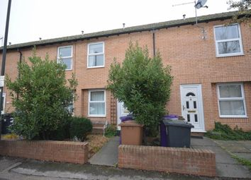 Thumbnail 2 bed property to rent in Radcliffe Road, Hitchin