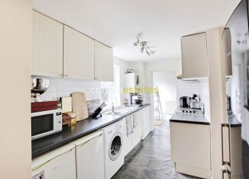 Thumbnail 1 bed terraced house to rent in Catherine Grove, London
