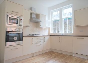 Thumbnail 4 bedroom property to rent in Lamb Street, London