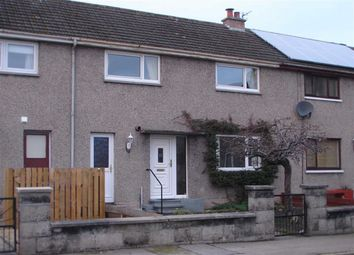 Thumbnail 3 bed terraced house for sale in Mackenzie Place, Elgin, Moray
