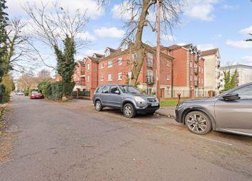 Greenwood Court, Epsom KT18. 1 bed flat for sale
