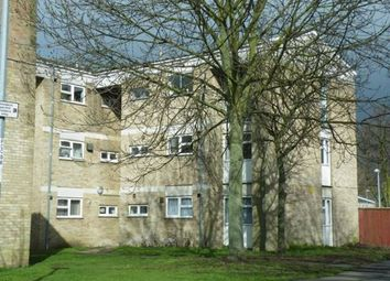 Thumbnail 1 bedroom flat to rent in Kesteven Walk, Eastgate, Peterborough