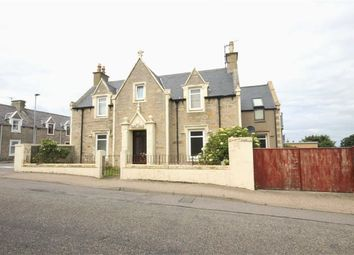 Thumbnail 4 bed semi-detached house for sale in Dunbar Street, Lossiemouth