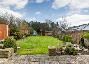 Thumbnail 4 bed detached house for sale in Manor Road, Benfleet