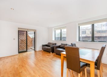 Thumbnail 3 bed flat to rent in Fieldgate Street, Aldgate