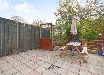 Thumbnail 2 bed maisonette for sale in Grimston Gardens, Folkestone