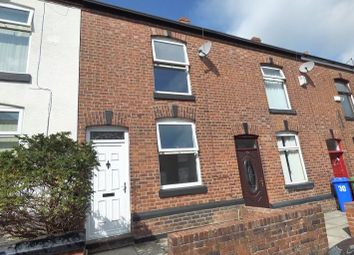 Thumbnail 2 bed terraced house for sale in Boston Street, Hyde