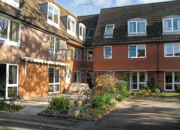 Thumbnail 1 bedroom flat for sale in Homegreen House, Haslemere