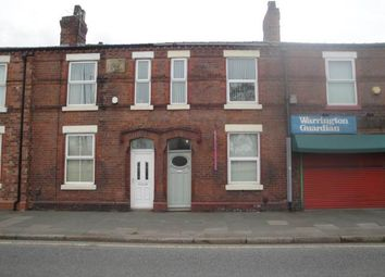 Thumbnail 2 bed property to rent in Knutsford Road, Latchford, Warrington