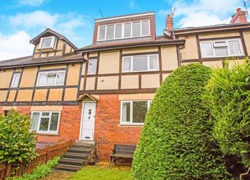 Thumbnail 3 bed terraced house for sale in Kirkgate, Knaresborough, North Yorkshire, .