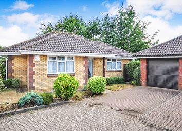 Thumbnail 3 bed bungalow for sale in Roman Rise, Sawbridgeworth