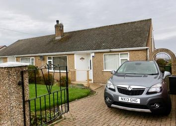 Thumbnail 2 bed semi-detached house for sale in Newlands Lane, Workington, Cumbria