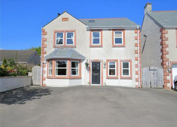 Thumbnail 5 bed detached house for sale in Pasture House, Langrigg, Wigton, Cumbria