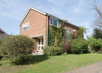 Thumbnail 4 bed detached house for sale in Durham Close, Great Bardfield