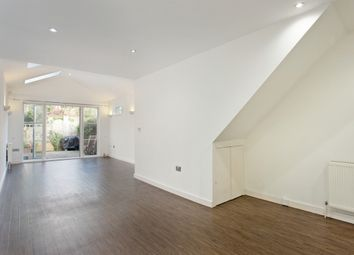 Thumbnail 3 bedroom mews house to rent in Spencer Road, London