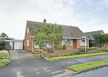 Thumbnail 4 bedroom detached bungalow for sale in St. Philips Road, Keyingham, Hull