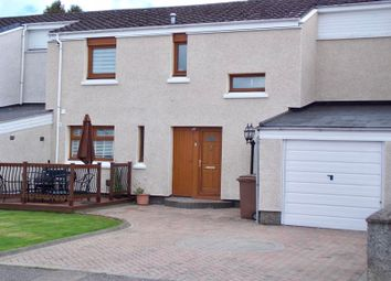 Thumbnail 4 bed property for sale in Princess Drive, Dyce, Aberdeen