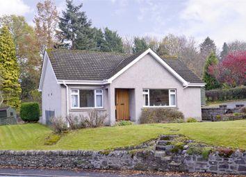 Thumbnail 3 bed bungalow for sale in Elm Park Cottage, Ettrick Terrace, Selkirk