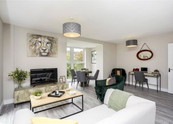 Chalkpit Lane, Dorking, Surrey RH4. 2 bed flat