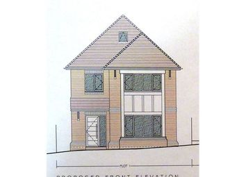 Thumbnail 4 bed detached house for sale in Plot 1 Picketts Avenue, Leigh On Sea