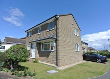 Thumbnail 3 bedroom detached house for sale in Manorstead, Skelmanthorpe, Huddersfield