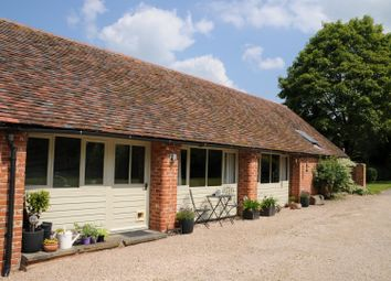 Thumbnail 2 bedroom property to rent in The Gatehouse, Manor Farm, Snarestone