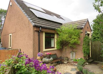 Thumbnail 4 bedroom detached house for sale in Baron Court, Buchlyvie, Stirling