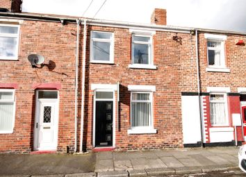 Thumbnail 2 bed terraced house to rent in Watt Street, Ferryhill, County Durham