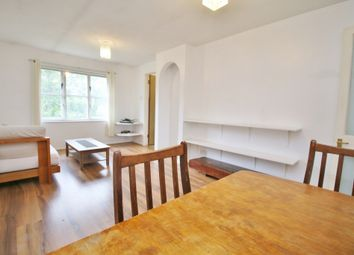 Thumbnail 2 bed flat to rent in Heddington Grove, Holloway, London